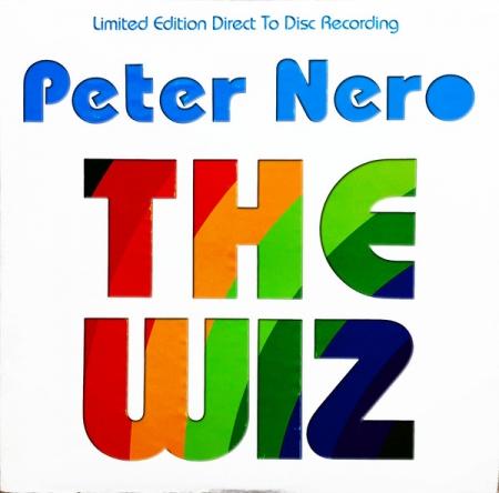 Peter Nero – The Wiz (E.P.)