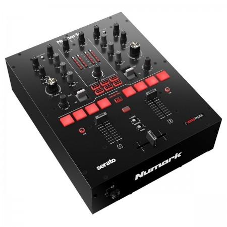 Mixer Numark Scratch com Serato DJ (Novo)