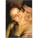 DVD - Various - Good Times Love Songs