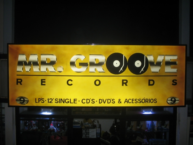 Mr.Groove Records